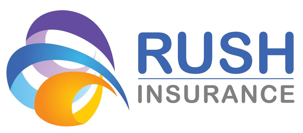 Rush Insurance Services Limited Logo